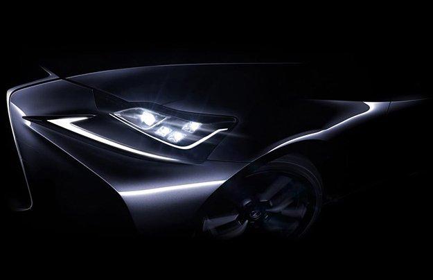 Lexus IS III