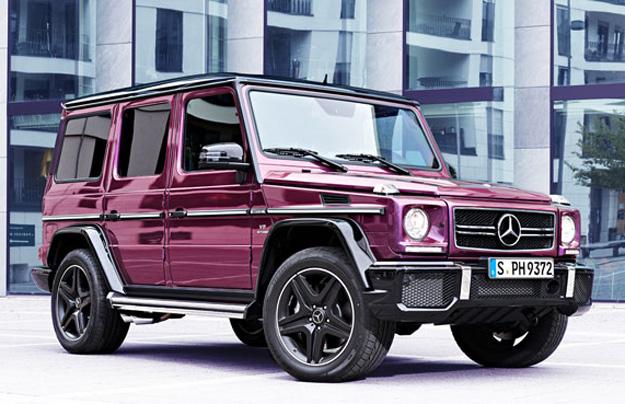 Mercedes-Benz - новости по теме