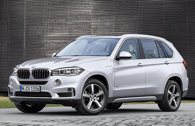 BMW X5 III