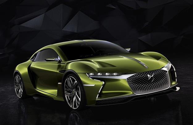 Peugeot (Пежо) и Ситроен поделились планами наближайшие 5 лет