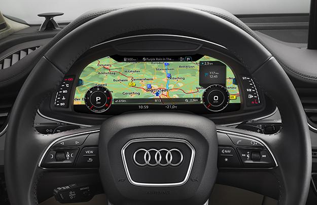 Audi, БМВ иDaimler будут развивать 5-G 43