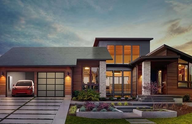 Акционеры Tesla иSolarCity одобрили объединение компаний