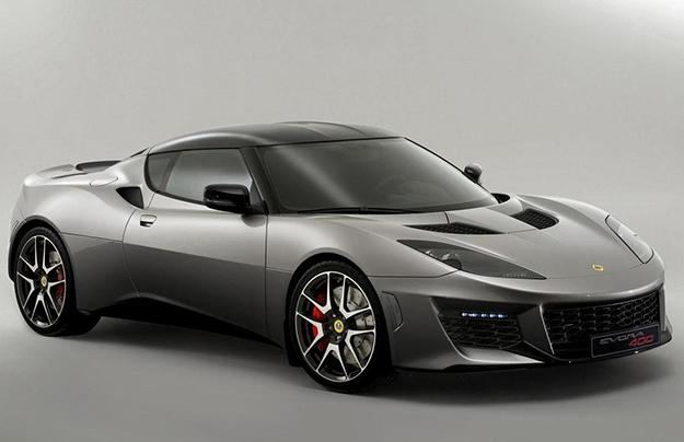 Lotus получил прибыль впервые с1970-х годов
