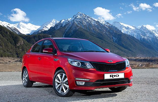 Ксередине зимы русский рынок автомобилей просел на5 процентов