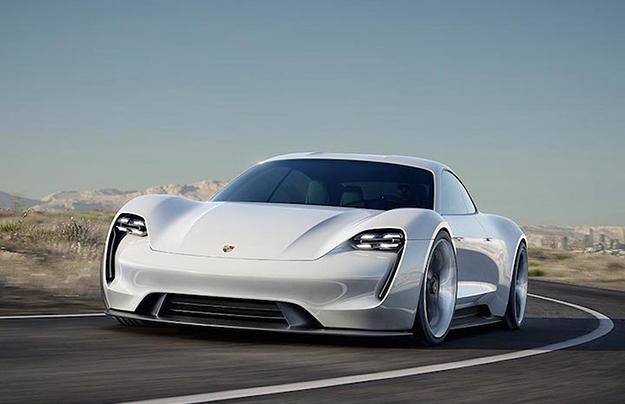 Ауди и Порш объявили осовместной работе над новыми автомобилями