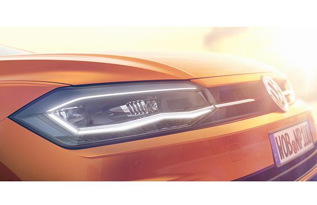 Представлен новый VW Polo: онбольше, чем «третий» Golf!