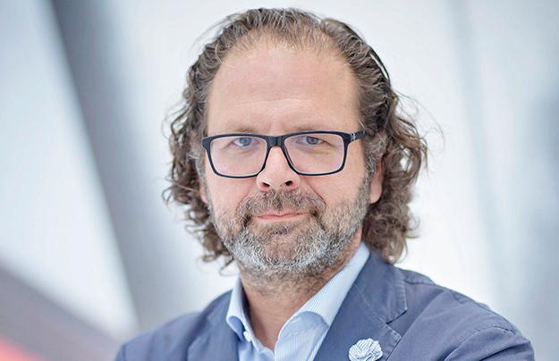 Главным дизайнером Skoda стал Оливер Штефани из Volkswagen