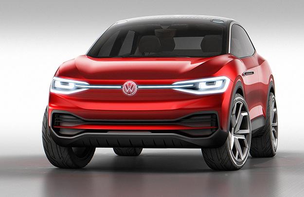Концерн VW к 2020 выпустит три электрокара