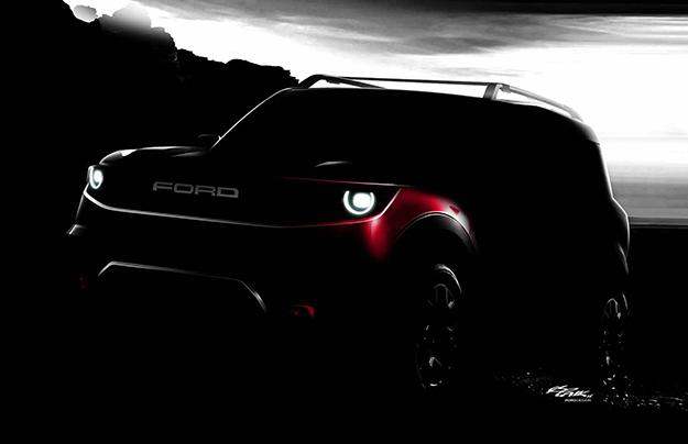 Улучшенный Форд Explorer появится на автомобильном рынке РФ вовтором квартале 2018 года