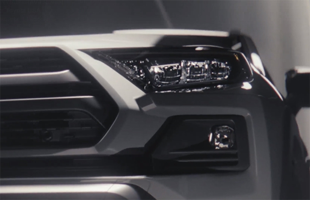 Новый Тоёта  RAV4 2019 показали навидео