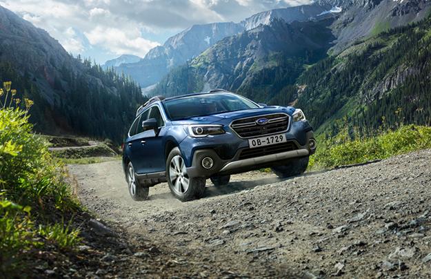Субару объявила оповышении цен наавтомобили в РФ