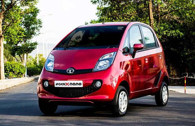 Самый дешевый в мире автомобиль оказался никому не нужен