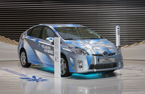 prius leading a wave of hybrid Free essays regarding company case prius leading a wave of hybrids for download 1 - 25.