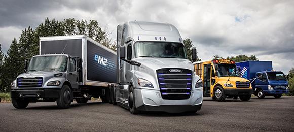 daimler-e-trucks