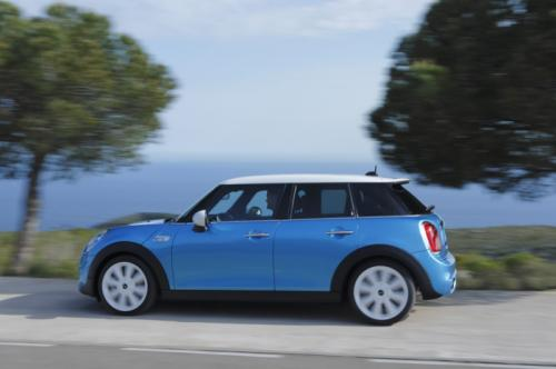 CarTimes.TV: MINI 5d