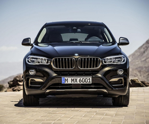 CarTimes.TV: BMW X6