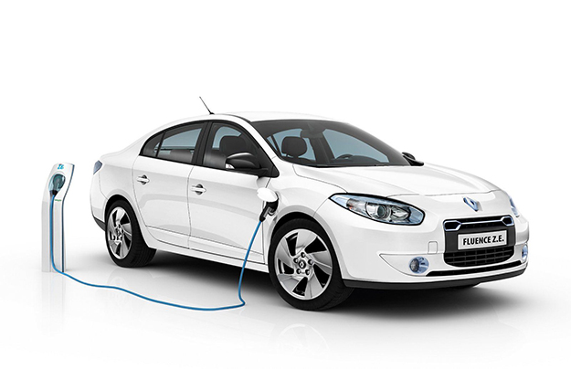Renault и Dongfeng вместе разработают электрокар